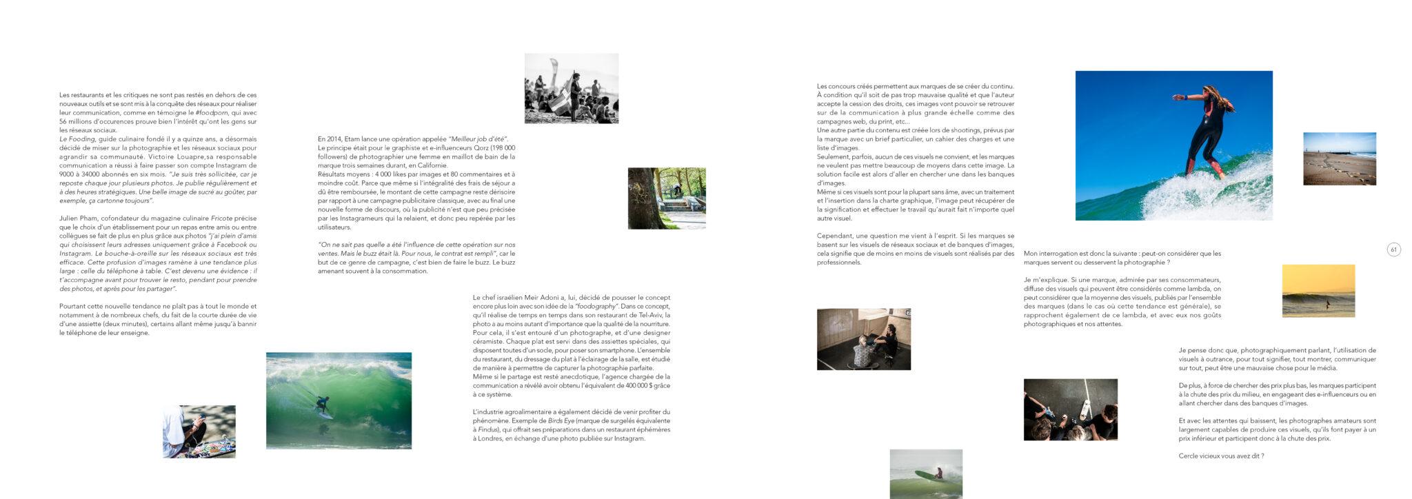 Pages 60 et 61.
