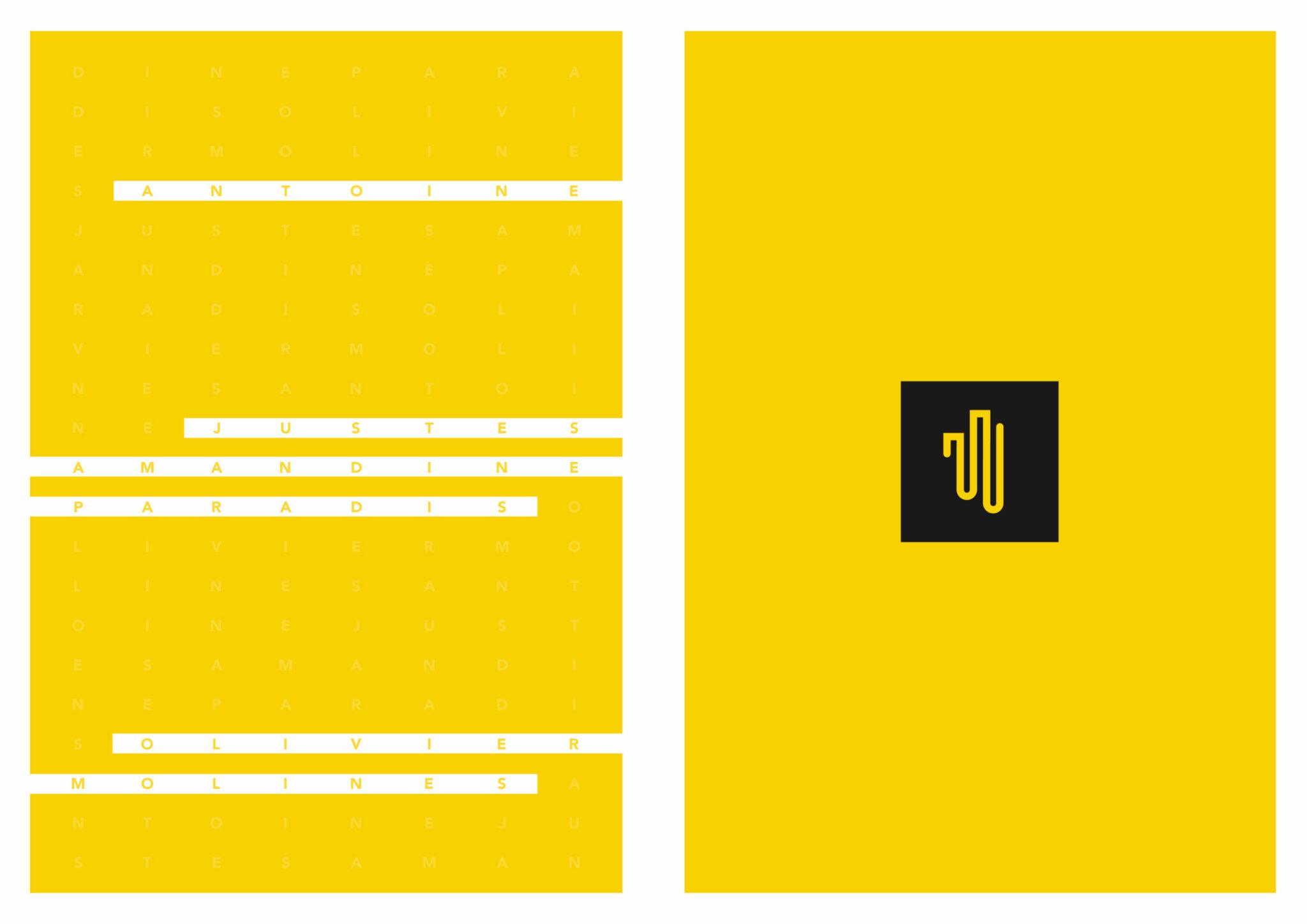 Couverture du dossier reprenant l'ensemble du projet scolaire sur les Vibrations Urbaines.